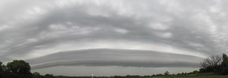 storm panoramic 6831
