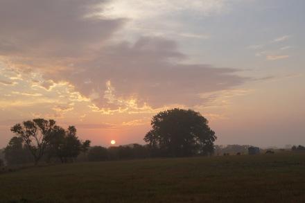 MO sunrise 1