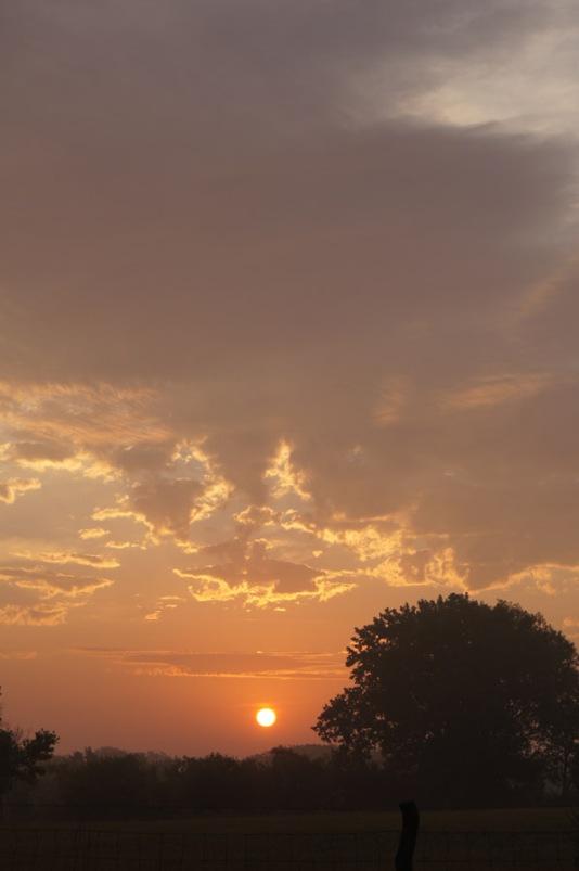 MO sunrise 2
